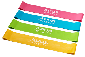 APUS SPORTS MINI BAND MIX