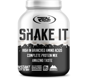 REAL PHARM SHAKE IT 2250G