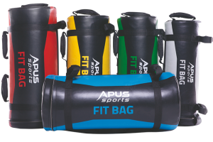 APUS SPORTS FIT BAG