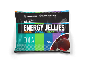 ALE ENERGY JELLIES 50G