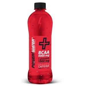 POWER WATERS BCAA 500ML