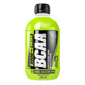 SPORT DEFINITION BCAA DRINK 250ML