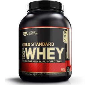 ON WHEY GOLD STANDARD 100% 2270G