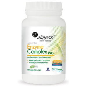 ALINESS ENZYME COMPLEX PRO 90 KAPS