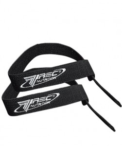 TREC LIFTING WRISTS STRAPS NARROW