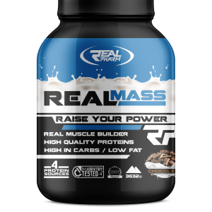 REAL PHARM REAL MASS 3632G