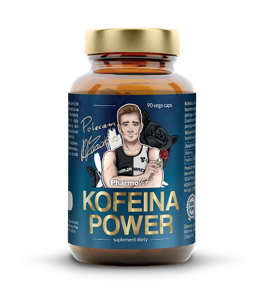 PHARMOVIT KOFEINA POWER 90 KAPS