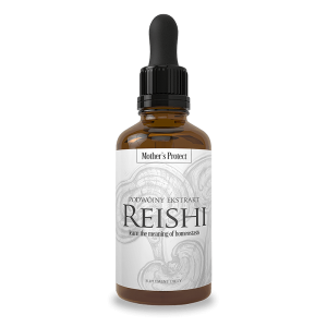 MOTHER'S PROTECT REISHI 50ML