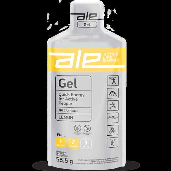 Image of ALE ŻEL ENERGETYCZNY 55,5G