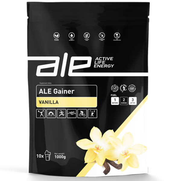 Image of ALE GAINER 1000G