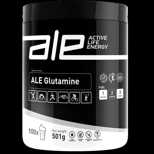 Image of ALE GLUTAMINE 500G