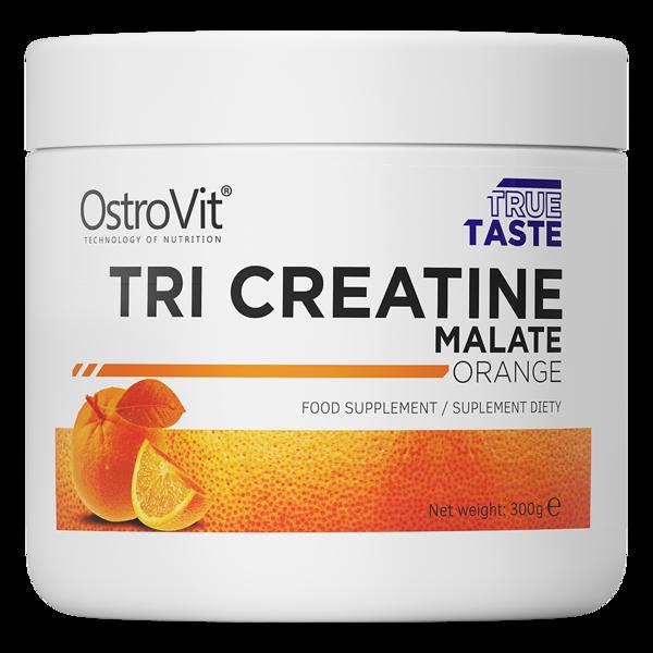 OSTROVIT TRI-CREATINE MALATE 300G