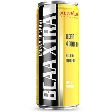 Image of ACTIVLAB BCAA XTRA ENERGY DRINK 250ML