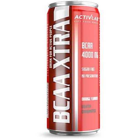 Image of ACTIVLAB BCAA XTRA DRINK 250ML