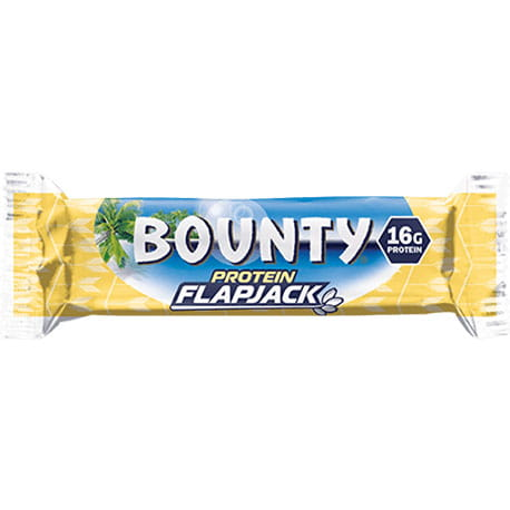 Image of BOUNTY PROTEIN FLAPJACK 60 G