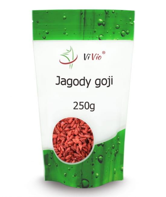 VIVIO JAGODY GOJI 250G